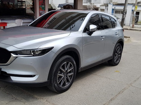 Mazda Cx5 Gand Touring Awd Tp 2.500 Modelo 2019