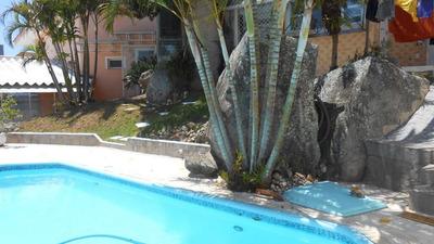 Casa Com 3 Quartos Bairro Itaguaçu, 700 M² De Terreno Por R$ 1.398.000 - Codigo: Ca1260 - Ca1260