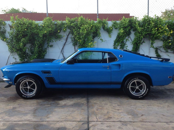 Ford Fastback