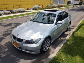 Bmw Serie 3 330i, Version Full Equipo