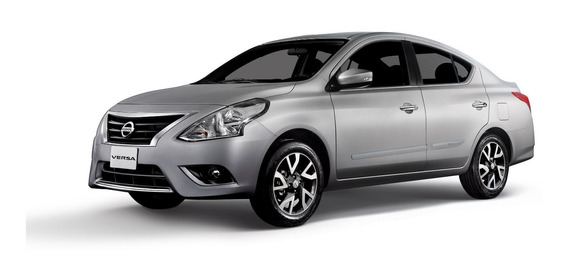 Nissan Versa Sense Adv Exclusive