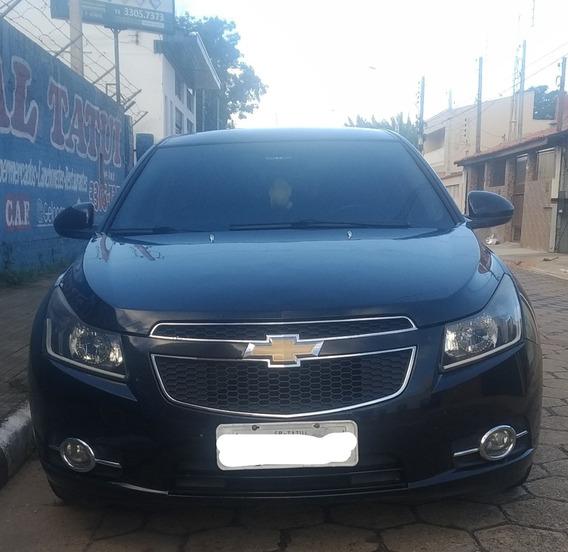 Chevrolet Cruze, Aceito Trocas Por Menor Valor