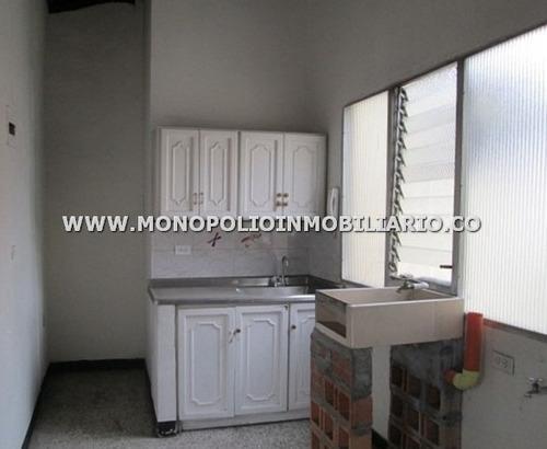 Imagen 1 de 14 de Confortabes Apartamentos Venta Centro Cod: 16856