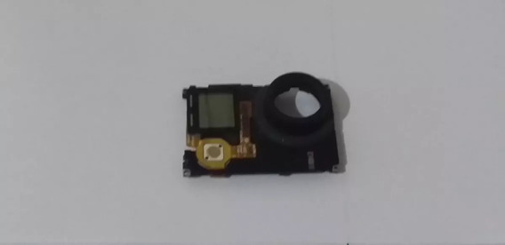 Lcd Frontal Gopro Hero 4 Original