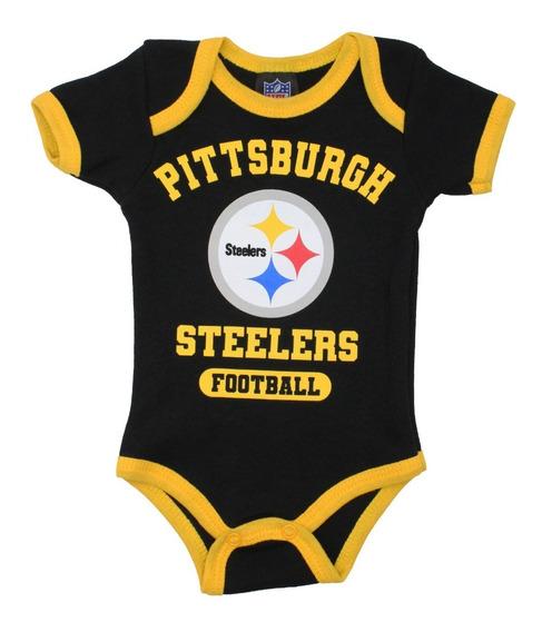 Oferta Pañalero Nfl Empacadores De Pittsburgh Steelers