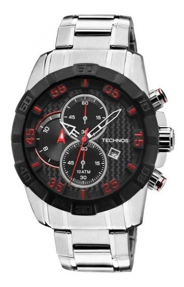 Relógio Technos Masculino Os10dx/1r
