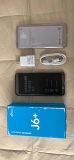 Samsung Galaxy J6+ 32gb At&t