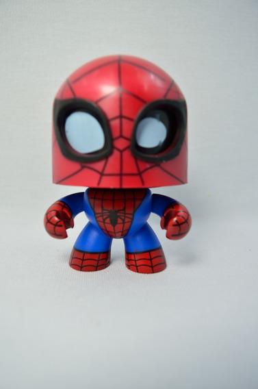 Boneco De Ação Mighty Muggs Vingadores Homem Aranha