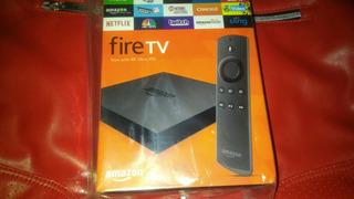 1 Amazon Fire Tv 4k
