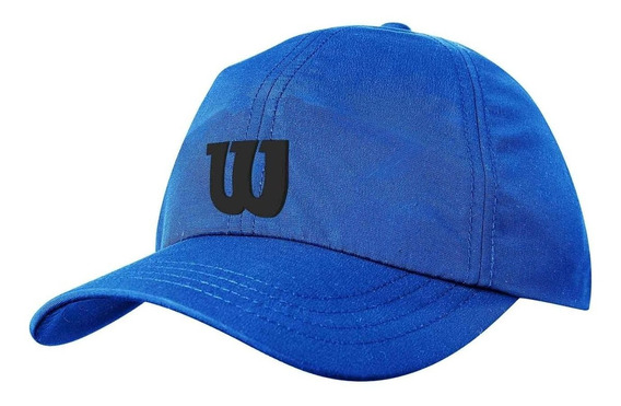 Gorra Wilson Logo - Unisex