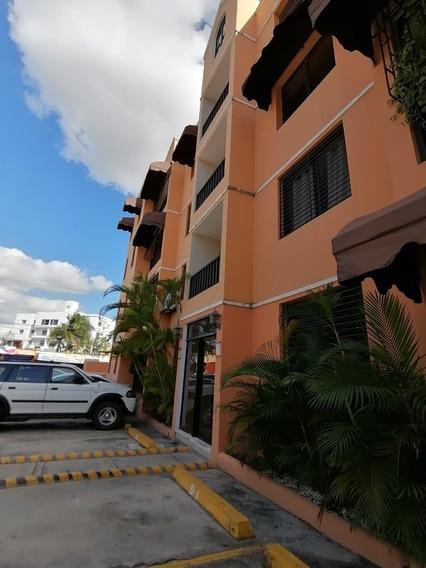 Apartamento En Alquiler En Arroyo Hondo