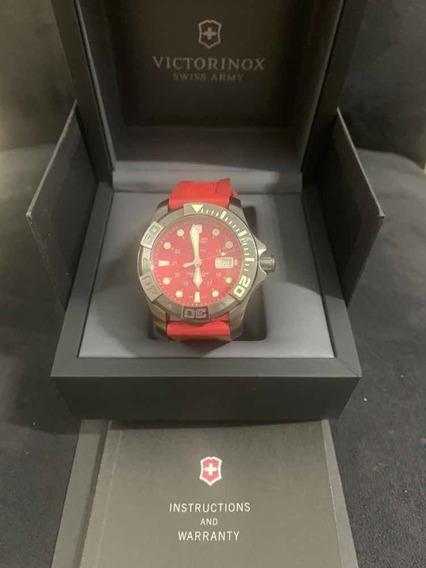 Relógio Victorinox 241353 Automático Original