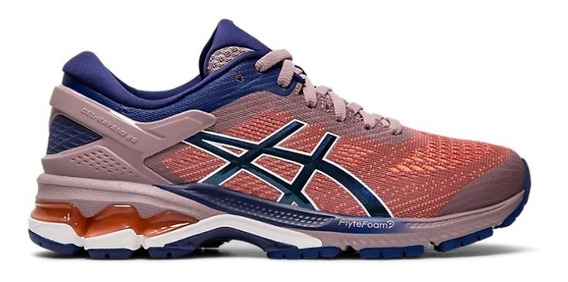Zapatillas Asics Gel Kayano 26 Running Mujer