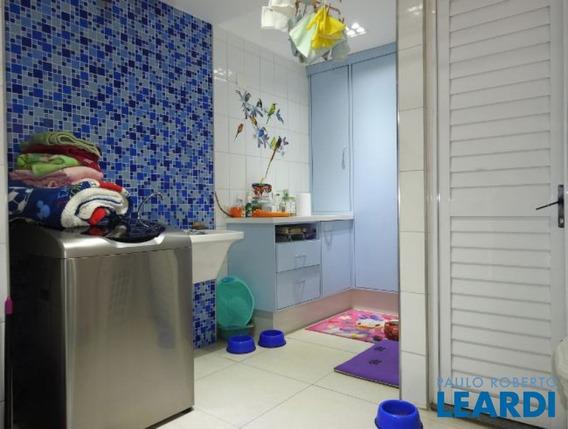 Apartamento - Brooklin - Sp - 591549