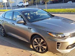 Kia Optima 2.0 L Turbo Gdi Sxl At 2017