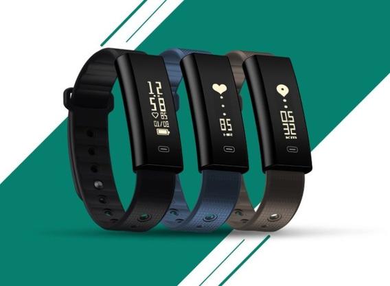 Relógio Inteligente Zeblaze, Fitness E Várias Funções