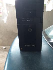 Desktop - Cpu Positivo Processador: Core2duo E7400 2,80ghz