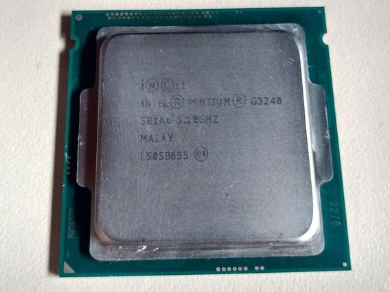 Processador Intel G3240 Dual Core Lga 1150