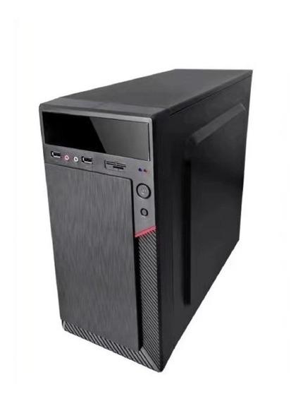 Pc Gamer Intel Core I7 16gb Gtx 1050ti 4gb 1tb Hdmi Oferta