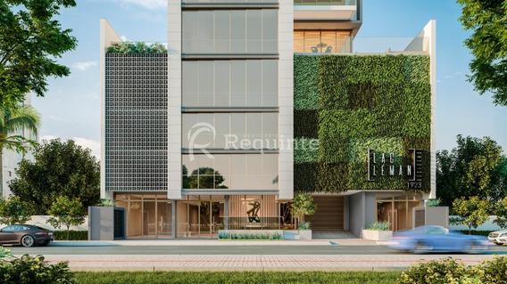 Apartamento Com 4 Suítes Em Porto Belo - 1130