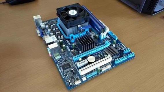 Kit Upgrade Fx 8320e