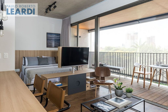 Apartamento Vila Mariana - São Paulo - Ref: 487989