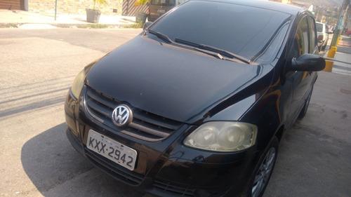 Volkswagen Fox 2009/09