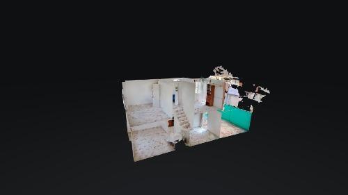 Casa Gemela, Cofradia San Miguel Iv