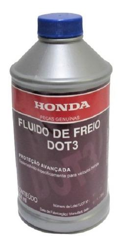 Fluído Embreagem Honda Original
