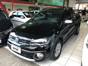 Saveiro 1.6 Cross Ce 8v Flex 2p Manual 58000km