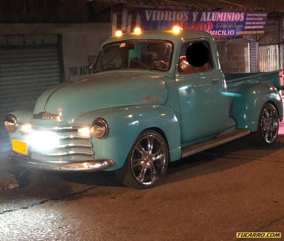 Chevrolet Clasico At 6200cc Td