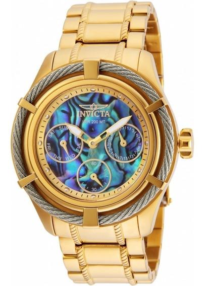 Relógio Invicta Femenino Bolt 24452