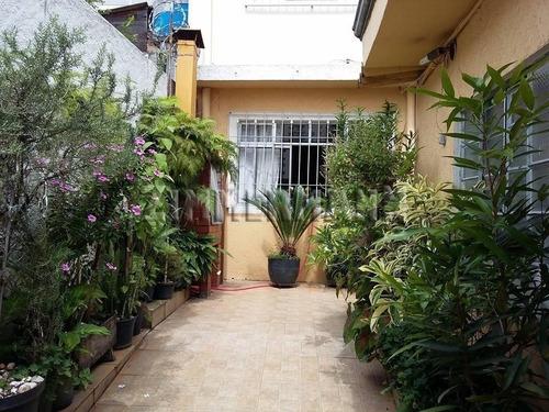Imagem 1 de 15 de Casa - Vila Leopoldina - Ref: 130207 - V-130207