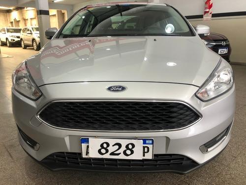 Ford Focus 2.0 Se Plus Full Full 2018 Km21.000 Financiamos