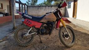 Dt 180 / 200. Cross / Trilha. Yamaha. 2 Tempos.