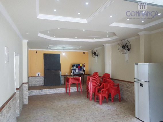 Loja Para Alugar, 70 M² Por R$ 2.000/mês - Campo Grande - Rio De Janeiro/rj - Lo0053