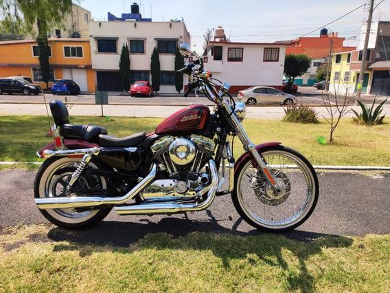 Harley Davidson Sportster Seventy Two 1200
