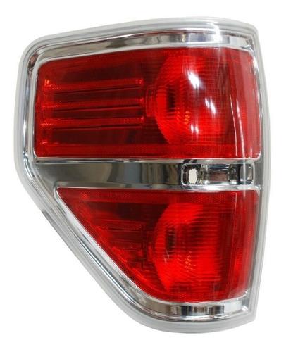 Foco Trasero Izquierdo Ford F150 Pickup 2009-2014