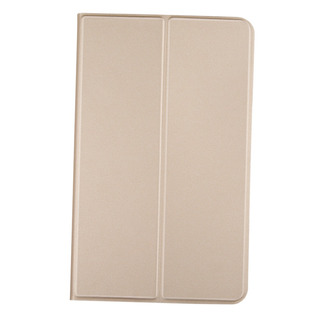 Flip Pu Leather Case Stand Cover For Xiaomi Mi Pad 4 Gold