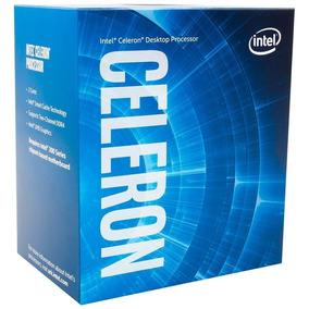 Processador Intel Celeron G4900 Coffee Lake Cache 2mb 3.1ghz