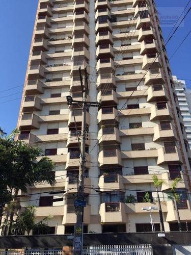 Imagem 1 de 30 de Apartamento Com 4 Dormitórios À Venda, 142 M² Por R$ 990.000,00 - Vila Formosa - São Paulo/sp - Ap2256