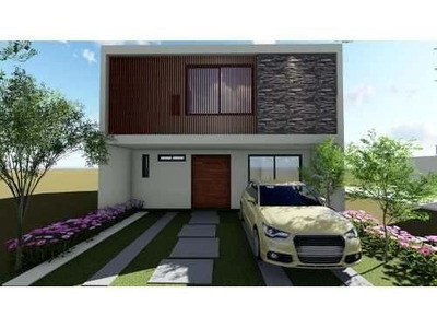 Hermosa Residencia En Solares Con Roof Garden