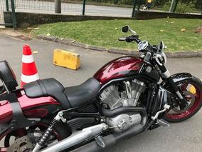 Harley Vrod Muscle Estado De Zero Km