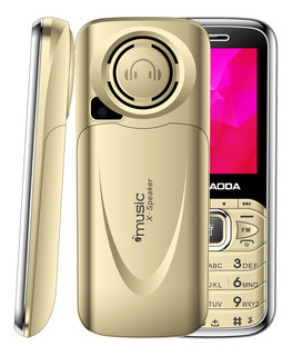 Kechaoda K9 2g Gsm Característica Básica Do Telefone Móvel