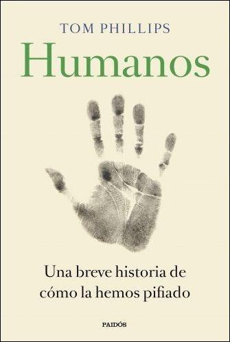 Humanos - Tom Phillips