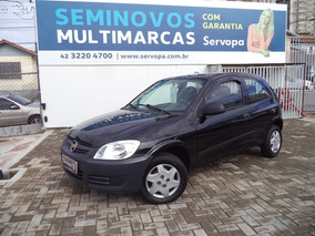 Chevrolet Celta 1.0 Vhce Life 8v Flex 2p Manual 2011