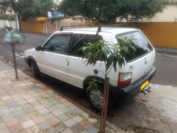 Fiat Mille Flex