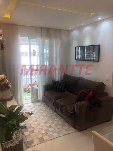 Apartamento Em Pari - São Paulo, Sp - 335968