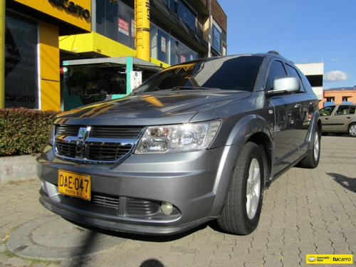 Dodge Journey Tp 2400cc 4*2 7p