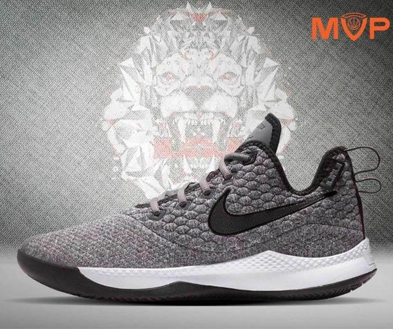 Tenis Nike Lebron James Witness Basketball/nba Envio Gratis